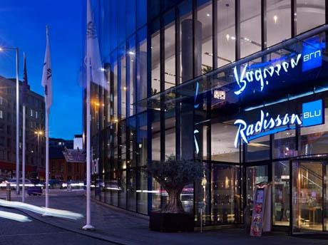 Radisson Hotel Birmingham